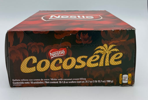 Nestle's Savoy Cocosette 18 Units