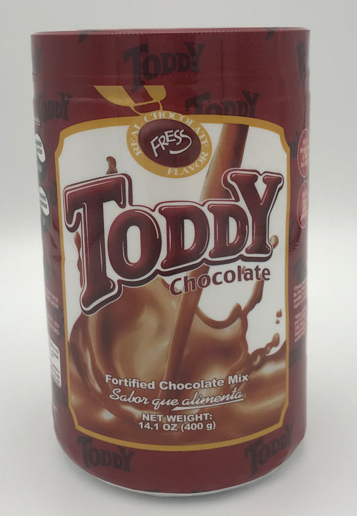 Toddy Chocolate 14.1 Oz