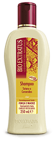 Bio Extratus Marrow Shampoo 250Ml