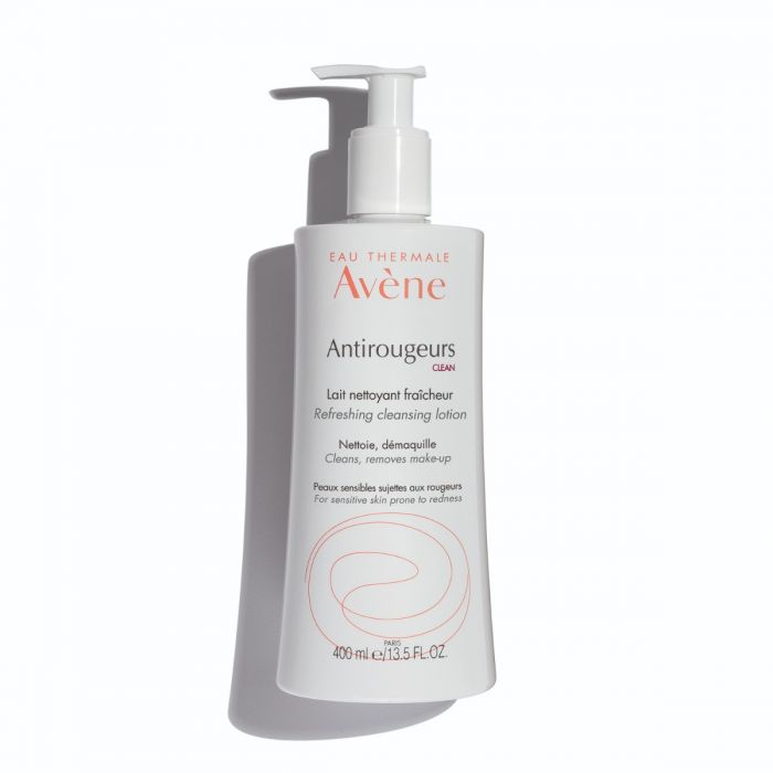 Avene Antirougeurs CLEAN Refreshing Cleansing Lotion