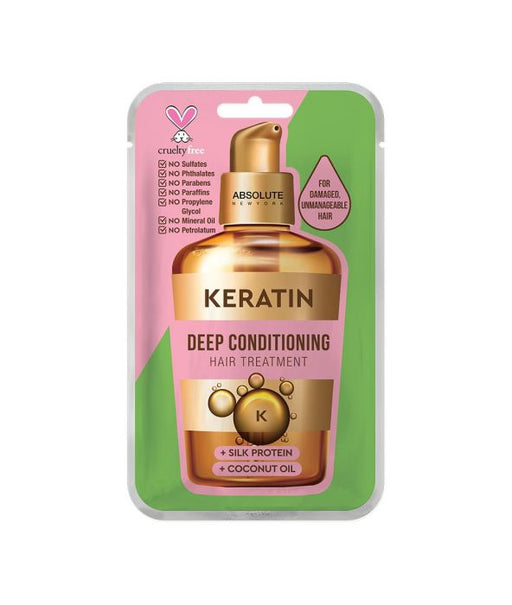 Absolute Keratin Deep Conditioning Hair Treatment