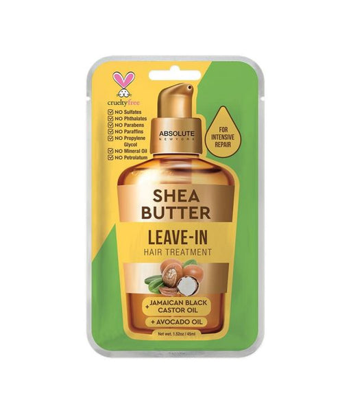 Absolute Shea Butter Leave-In Hair Treatment