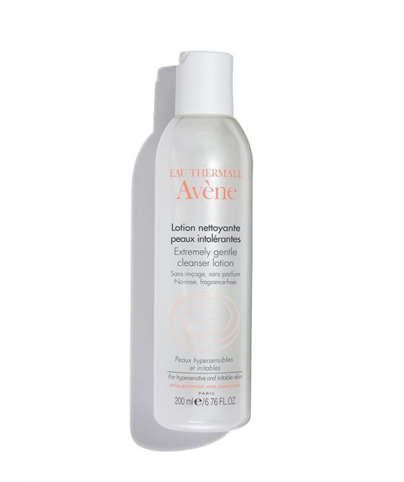 Avene Extremely Gentle Cleanser Lotion 6.7OZ