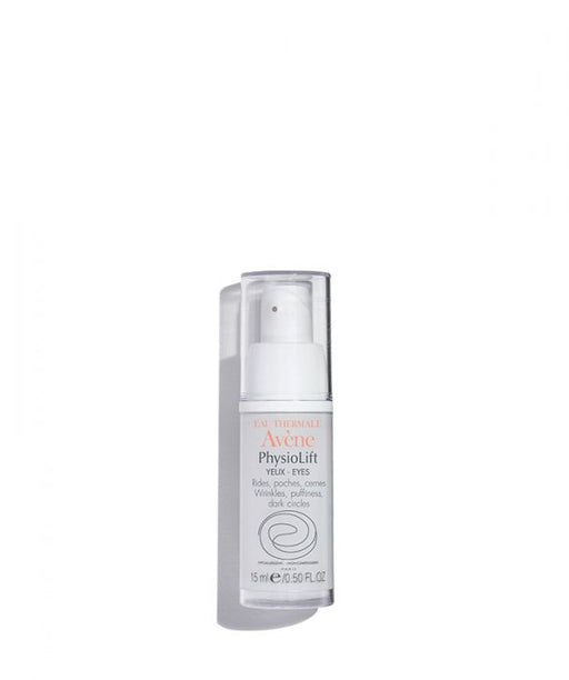 Avene PhysioLift EYES Wrinkles, puffiness, dark circles. 0.5FL.OZ