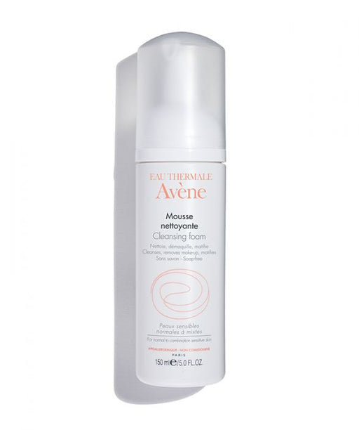 Avene Cleansing Foam. 5.0FL.OZ