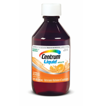 Centrum Multivitamin Liquid