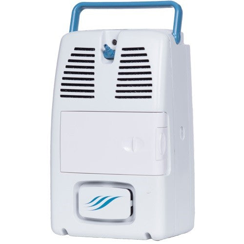 AIRSEP Freestyle Portable Oxygen Concentrator 5