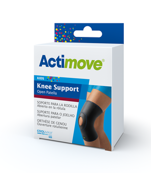 Actimove Kids Knee Support Open Patella