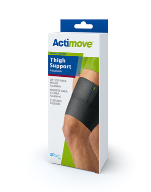 Actimove Thigh Support Adjustable