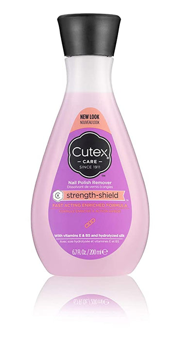 Cutex  Nail Polish Remover