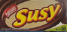 Nestle Susy. 50 Grams x 4