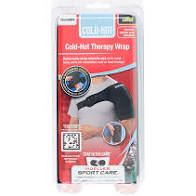 Muller Sport Care Cold-Hot Therapy Wrap