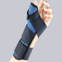 FLA ORTHOPEDICS SOFT FIT THUMB SPICA