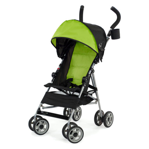 Kolcraft Cloud Umbrella Stroller Green