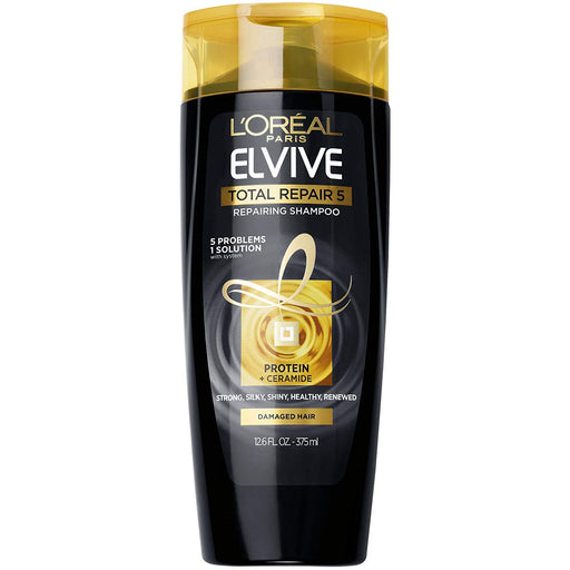 L'Oreal Shampoo Elvive Total Repair 5. 12.6 oz