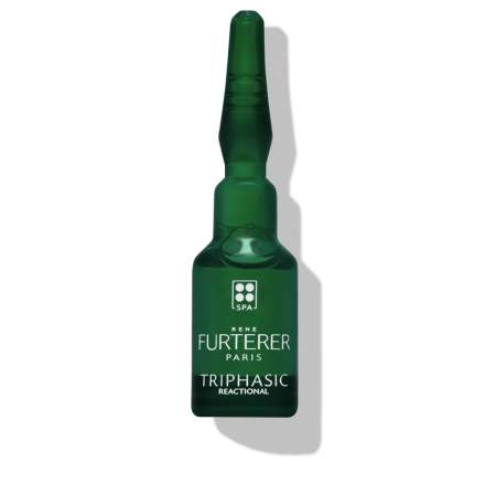 Rene Furterer Triphasic Reactional Concentrated Serum