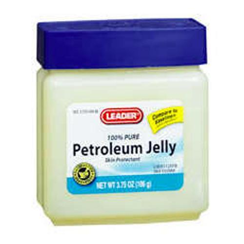 Leader Petroleum Jelly 3.75oz