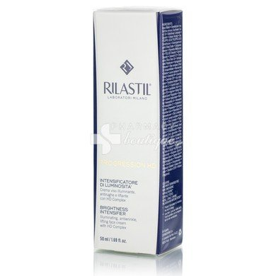 Rilastil Progression HD Brightness Intensifier