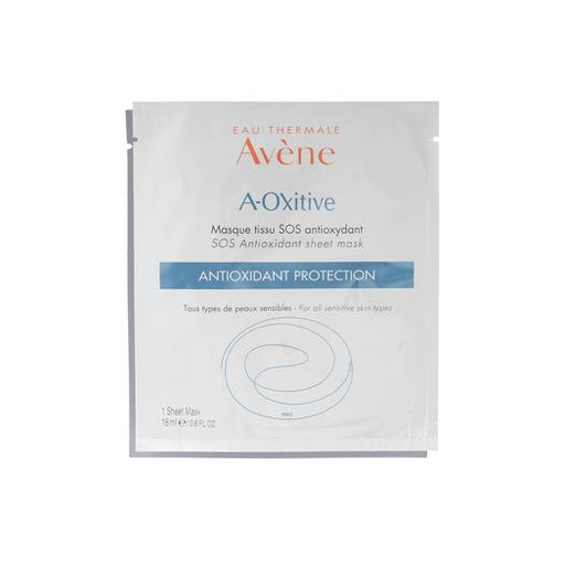 Avene A-Oxitive Antioxidant Protection Sheet Mask