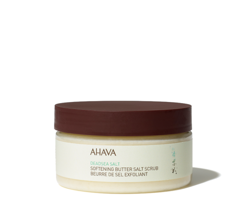 Ahava Deadsea Salt Butter Scrub