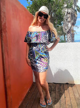 MIAMI 3 WAY DRESS