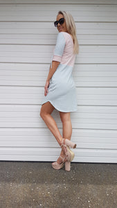 LINDEE DRESS