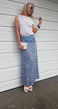 SAMANTHA MAXI SKIRT