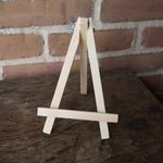 Wood Display Easel/Stand