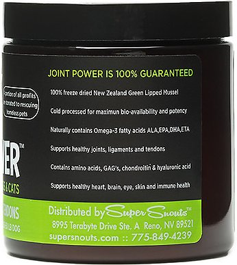 Joint Power 2.64 oz. | Super Snouts