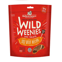 Wild Weenies Beef Recipe 3.25 oz.