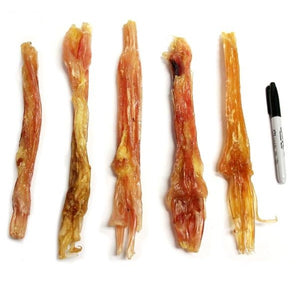 "9"" - 12"" Jumbo Beef Tendon 