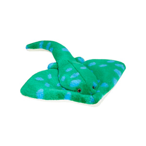 Gordon the Stingray Plush Toy - Bancroft Pet Shop