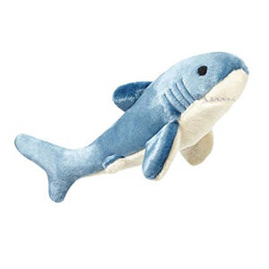 Tank the Shark Plush Toy | Fluff & Tuff