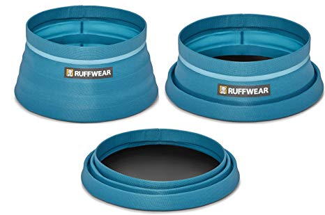 Collapsible Waterproof Bowl - Bancroft Pet Shop
