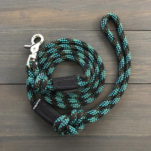 Rope Leash Granite