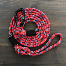 Rope Leash Maple | Wilderdog