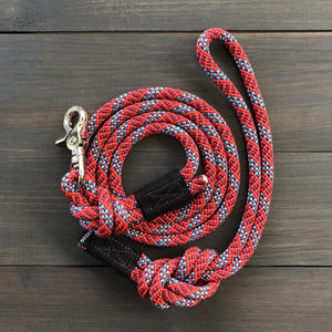 Rope Leash Maple