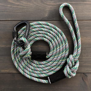 Rope Leash Alpine Reflective | Wilderdog