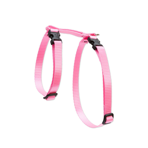 Pink Cat H-Harness | Lupine