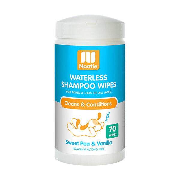 Ear Wipes Sweet Pea Vanilla 70ct