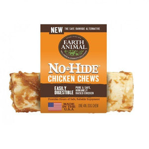 "No-hide Chicken Chew 4"" - Bancroft Pet Shop"