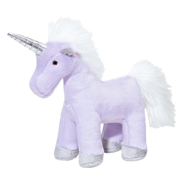 Violet the Unicorn | Fluff & Tuff