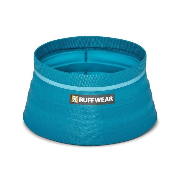 Bivy Collapsible Waterproof Bowl | Ruffwear