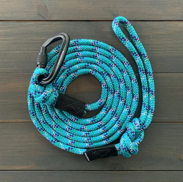 Rope Leash Islander Reflective | Wilderdog