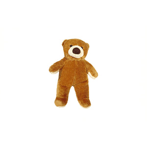 Cubby Bear Plush Toy | Fluff & Tuff