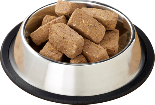 Lamb Freeze-dried Raw Nuggets