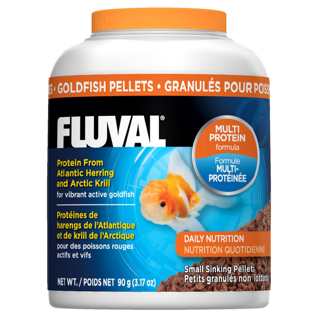 Goldfish Pellets 3.17 oz