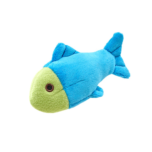 Molly Fish Plush Toy | Fluff & Tuff