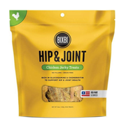Hip & Joint Chicken Jerky 12 oz. | BIXBI