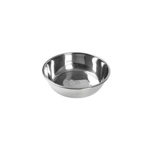 Stainless Steel Bowl | Messy Mutts